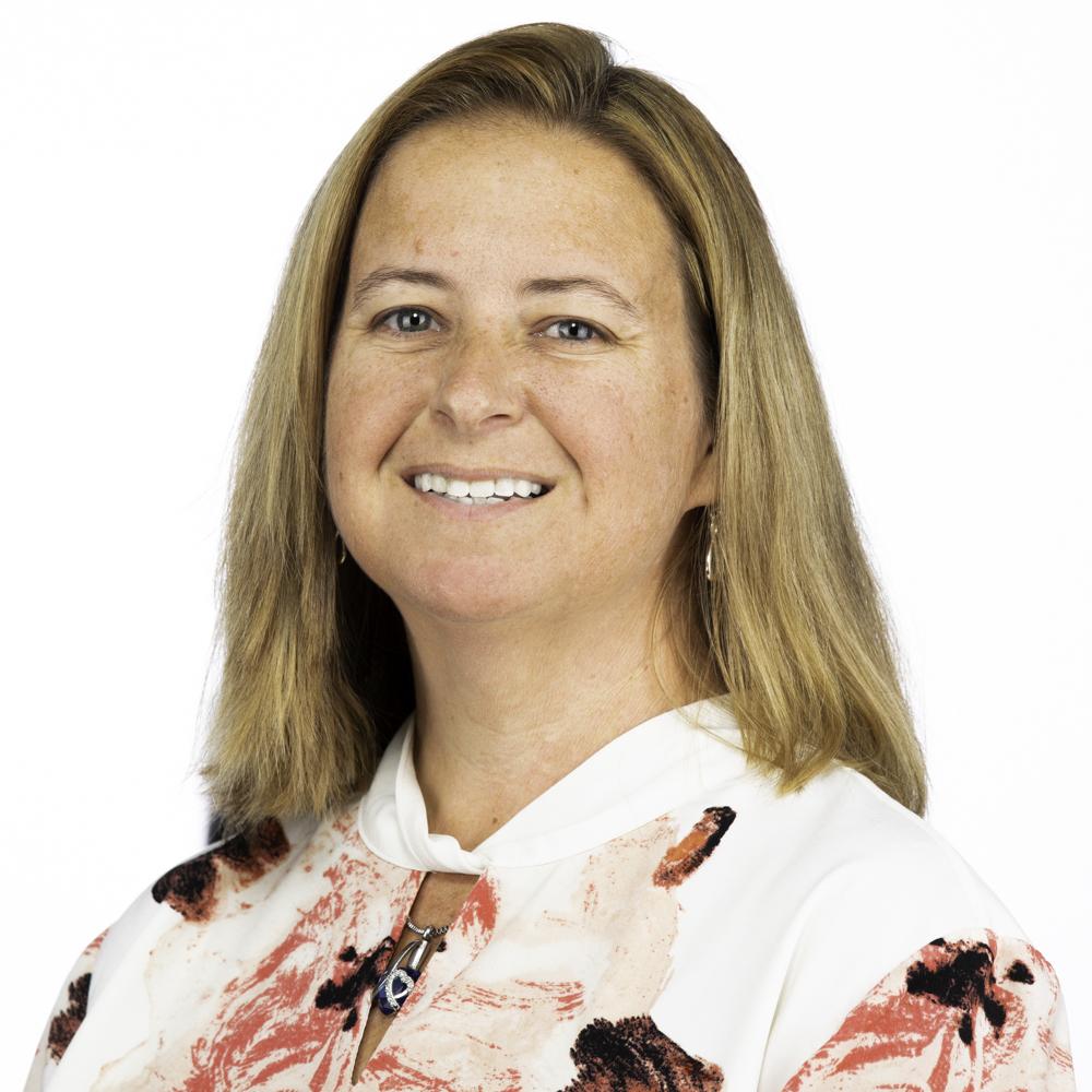 Libby Evans